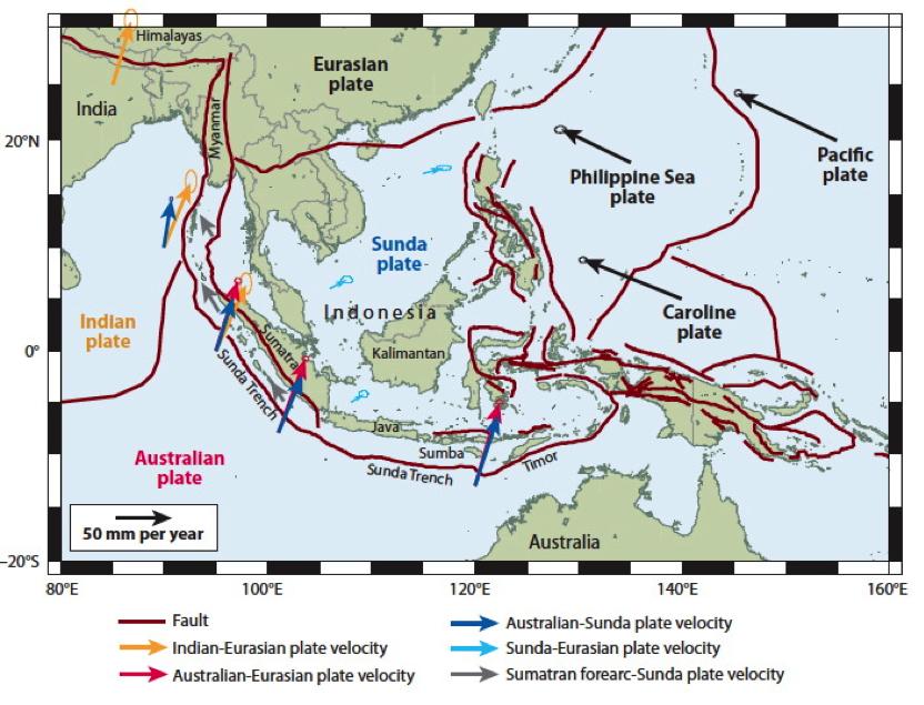 Seismographs for Myanmar  Seismology Research Centre