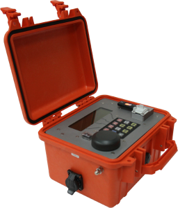 EchoPro rugged case