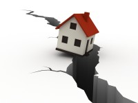 House on Fault
