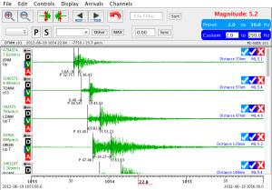 eqWave 3.3 magnitudes