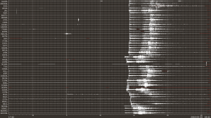 Central Australia magnitude 6.1 earthquake on eqServer