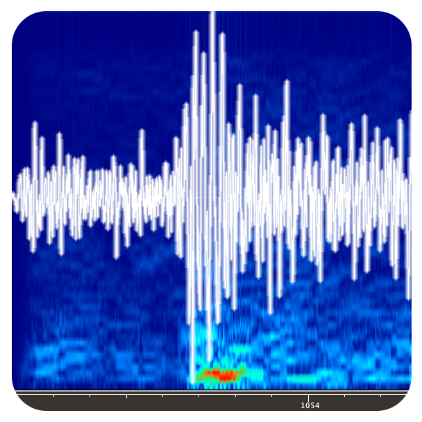 Waves: Free Seismic Analysis Software